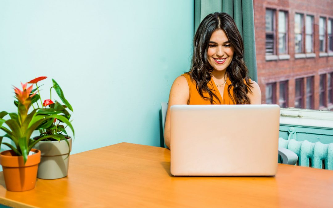 Top 4 Low-Risk Online Business Ideas
