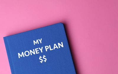 5 Steps to Create a Financial Plan